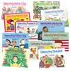 <strong>Creative Teaching Press</strong> Holiday Series Variety Pk 12-set Of