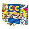 <strong>Cvc Spelling Board Games</strong> by Didax