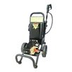 1450 PSI Cold Water Electric Tube Cart Pressure Washer