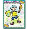 Frank Schaffer Publications/Carson Dellosa Publications Armor Of God For Kids