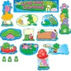 <strong>Frank Schaffer Publications/Carson Dellosa Publications</strong> Frogs Mini Bb Set