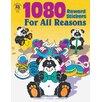 <strong>Sticker Book For All Reasons 1080pk</strong> by Frank Schaffer Publications/Carson Dellosa Publications