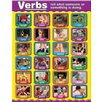 Frank Schaffer Publications/Carson Dellosa Publications Verbs Photographic Chartlets