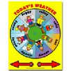 Frank Schaffer Publications/Carson Dellosa Publications Weather Wheel