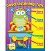 <strong>Frank Schaffer Publications/Carson Dellosa Publications</strong> Good Listening Tips Chartlet Gr K-5