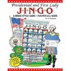 <strong>Jingo Presidential</strong> by Gary Grimm & Associates