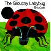 <strong>Grouchy Ladybug</strong> by Harper Collins Publishers