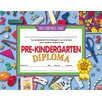 <strong>Pre-kindergarten Diploma</strong> by Hayes School Publishing