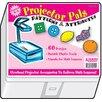 Kagan Publishing Projector Pals Patterns &
