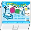 <strong>Projector Pals Number & Place Value</strong> by Kagan Publishing