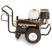 <strong>Mi-T-M</strong> JCW Series 9 HP Subaru OHC 3000 PSI Cold Water Gasoline Pressure Washer