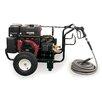 Mi-T-M JCW Series 3500 PSI Cold Water Gasoline Pressure Washer
