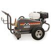 <strong>Mi-T-M</strong> CW Premium Series 2500 PSI Cold Water Gasoline Pressure Washer