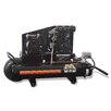 Mi-T-M 8 Gallon Single Stage Wheelbarrow Air Compressor