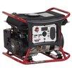 Powermate 1500 Watt Gasoline Generator with Recoil Start