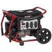 Powermate 4,050 Watt Gasoline Generator with Recoil Start
