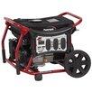 Powermate 4050 Watt Gasoline Generator with Recoil Start