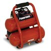 2 Gallon Side Stack Air Compressor with Extra Value Pack