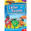 <strong>Letter Sounds Dvd</strong> by Rock N Learn