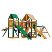 Gorilla Playsets Pioneer Peak Swing Set