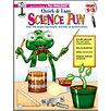<strong>The Education Center</strong> Quick & Easy Science Fun Gr 1-3