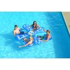 Aviva Ahh-Qua Bar Inflatable Pool Party Bar Float
