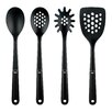 OXO Good Grips 4 Piece Nylon Tool Utensil Set