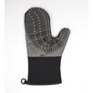 OXO Silicone Oven Mitt With Magnet - Licorice
