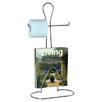 Spectrum Diversified Bath Accessories Freestanding Toilet Paper Holder