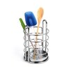<strong>Spectrum Diversified</strong> Euro Pantryware Utensil Holder in Chrome