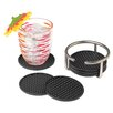 Spectrum Diversified Flex Coasters (Set of 6)