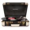 <strong>Executive Portable USB Turntable</strong> by Crosley