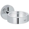 Grohe Essentials Soap Dish Holder