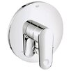 Europlus Pressure Balance Diverter Faucet Shower Faucet Trim Only