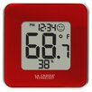 <strong>Indoor Temperature and Humidity Station Thermometer</strong> by La Crosse Technology