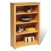 """Prepac Sonoma 48"""" Bookcase"""
