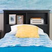 <strong>Sonoma Bookcase Headboard</strong> by Prepac
