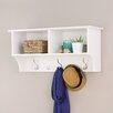 "Prepac 36"" Hanging Entryway Shelf"
