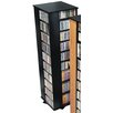 <strong>Deluxe Spinning 4-Sided Multimedia Revolving Tower</strong> by Prepac