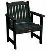 <strong>Lehigh Garden chair</strong> by Highwood USA