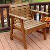 <strong>Highwood USA</strong> Weatherly Garden Chair