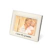 <strong>I Love My Grandma Picture Frame</strong> by Lawrence Frames