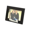 <strong>Silver Sentiments Sisters Picture Frame</strong> by Lawrence Frames