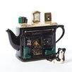 TeaPottery Yorkshire range Teapot
