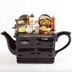 TeaPottery Italian AGA Teapot