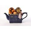 TeaPottery AGA Baking Day Teapot