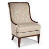 Fairfield Chair Traditional High Wingback Chair