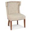 Fairfield Chair Transitional Tight Wingback Chair