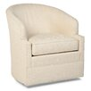 Fairfield Chair Transitional Swivel Barrel Chair