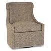 Fairfield Chair Transitional Swivel Wingback Chair